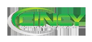 Cincy Entertainment Services Logo